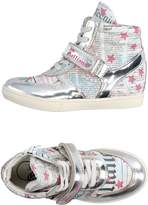 John Galliano High-tops & sneakers - Item 11297976