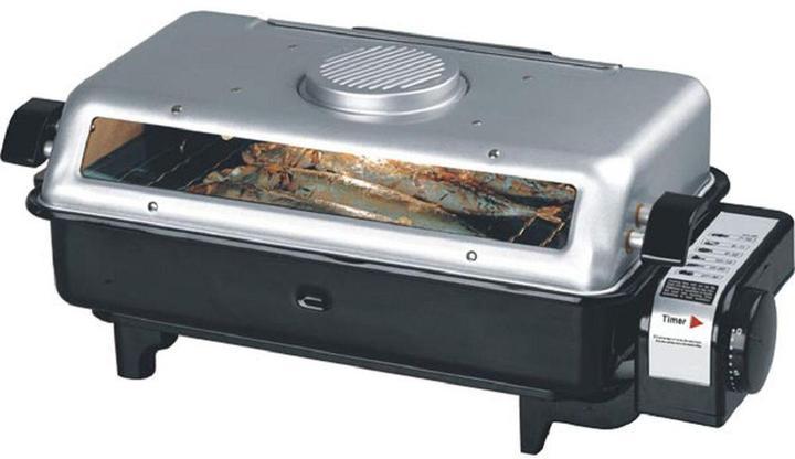 SPT Electric Roaster