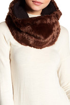 Joe Fresh Faux Fur Snood