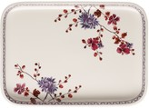 Villeroy & Boch Artesano Provencal Lavender Rectangular Serving Plate/Lid