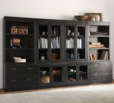 Pottery Barn Reynolds Large Storage Suite