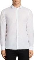 AllSaints Livermore Long Sleeve Shirt