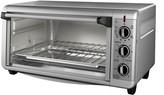 Black & Decker Blackdecker Extra-Wide Countertop Convection Toaster Oven