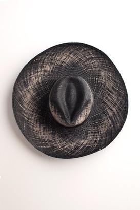 Trina Turk Freya Catnip Straw Hat
