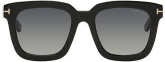 Tom Ford Black Sari Sunglasses