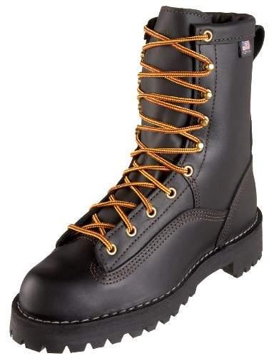Danner Women's Rain Forest Uninsulated W Work Boot