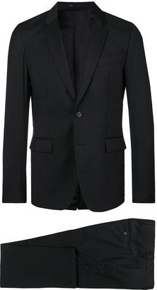 Mauro Grifoni classic two piece suit