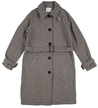 LES COYOTES DE PARIS Coat