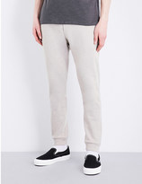 Adyn Skinny relaxed-fit cotton-blend jogging bottoms