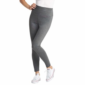 Yummie Women's Ponte Shaping Legging with Pockets