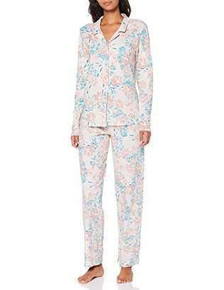 Skiny Women's Eternity Sleep Pyjama Lang Sets,UK