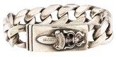 Chrome Hearts Dagger & Heart Bracelet