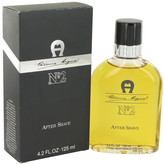 Etienne Aigner Aigner No 2 by After Shave for Men (4.2 oz)