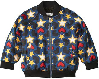 Stella McCartney Joan Bomber Jacket