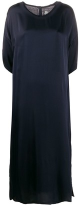 Raquel Allegra midi T-shirt dress