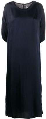 Raquel Allegra midi T-shirt dress