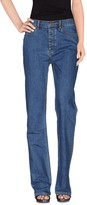 Marc Jacobs Denim pants - Item 42537265