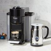 Crate & Barrel Nespresso ® VertuoLine Evoluo Deluxe Bundle