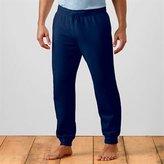 Gildan Heavy BlendTM sweatpants with cuff(, M)