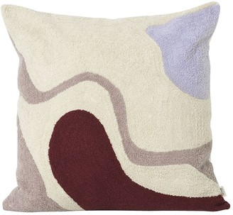ferm LIVING Vista Hand-woven Pillow