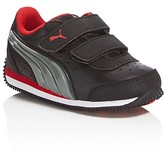Puma Boys' Speed Light Up Sneakers - Toddler