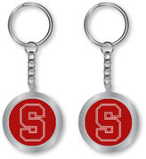 Aminco Stanford Cardinal Spinning Keychain