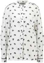 Warehouse DANDY Shirt white