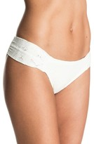 Roxy Women's Cozy & Soft Crochet Bikini Bottoms