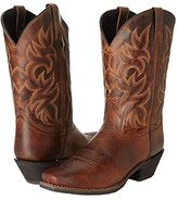 Laredo Breakout (Rust Distressed) Cowboy Boots