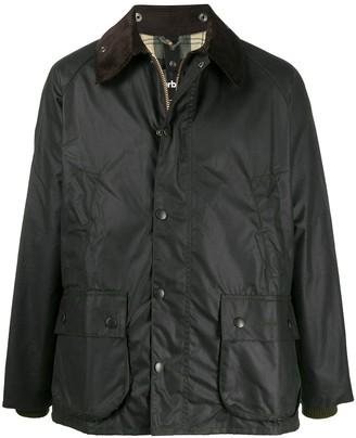 Barbour Utility Pockets Jacket