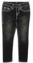 True Religion Boys' Geno Super T Jeans - Big Kid