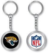 Aminco Jacksonville Jaguars Spinning Keychain