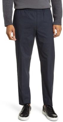 Club Monaco Elastic Waist Slim Fit Pants