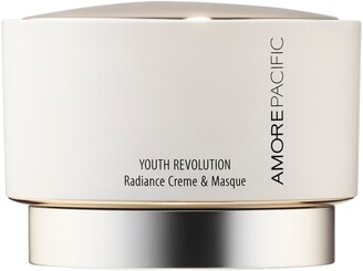 Amore Pacific Youth Revolution Radiance Creme & Masque