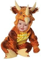 BuySeasons Toddler Triceratops Costume