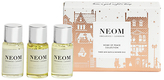 Neom Organics London Home Of Peace Mini Bath & Shower Oil Collection