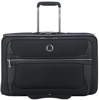 "Delsey Executive 16"" 2-Wheel Garment Bag"