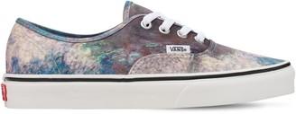 Vans Authentic Monet Sneakers