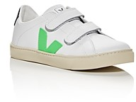 Veja Unisex Esplar Velcro Low-Top Sneakers - Toddler, Little Kid
