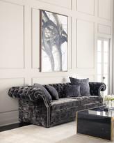 Haute House Yara Tufted Back Sofa