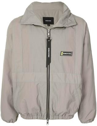 Daniel Patrick Zipped Sports Jacket