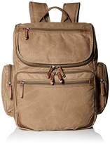 Dopp Men's Canvas Backpack