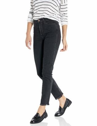 Paige Women's Hoxton High Rise Slim Fit Jean