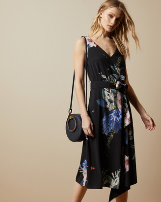 Ted Baker TRINNI Jamboree midi dress