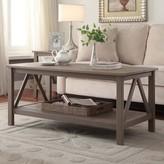 Linon Titian Coffee Table