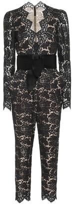 Stella McCartney Lace jumpsuit