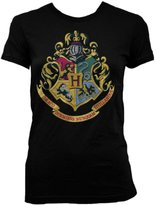 Harry Potter: Hogwarts Crest Junior T-Shirt