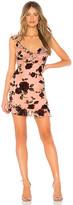 superdown Adonia Mini Dress