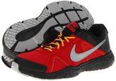Nike Dual Fusion TR III OTR (Gym Red/Black/University Gold/Reflective Silver) - Footwear