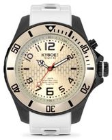 Stainless Steel Strap Watch